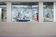 Saunalahti School,© Andreas Meichsner