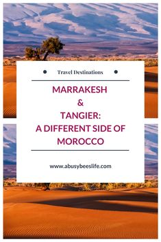 Want to visit a wonderful country in Africa? Try Morocco. There is so much to see and do! We went to 5 cities, and here is a taste of two of them. #travel #destinations #Africa #Morocco #traveltips #travelideas #travelblogger