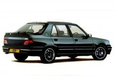 Pictures of Peugeot 309 GTI Goodwood 1992 Retro Cars, Vintage Cars, Peugeot 309 Gti, Course Automobile, Ford, Car Tuning, First Car, Cute Images, Old Cars