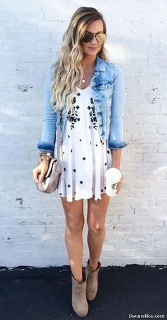 Cute outfits - Summer Outfits - Fall Outfits - Outfits for teen - Fashion summer spring outfits ideas www.fashiondivaly.com blogging (169)
