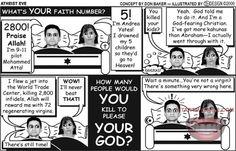 o.O....  faith