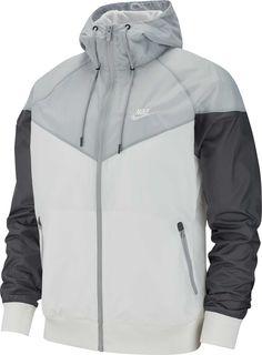 1965812568ef9 Nike Men s Sportswear 2019 Hooded Windrunner Jacket