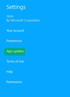 In Windows 8, one has to manually update the Windows apps, but Microsoft has made it easier in Windows 8.1. Windows 8.1 will automatically download and install updates to all your Windows Store Apps.  Automatic updates to Windows Store apps is good in my opinion and can save y,...
