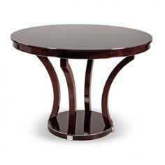 Culmstock Circular Table