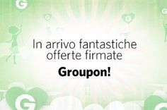 Love the deals at groupon italy;)