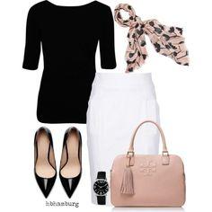 Fashion Pin Day - Just a Girl Blog