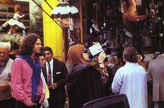 Les dernières photos de Jim Morrison avant sa mort  2Tout2Rien