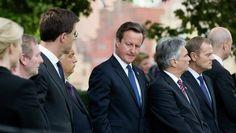 """El premier británico David Cameron ha calificado como """"un grave error"""" el nombramiento del ex primer ministro luxemburgués Jean-Claude Juncker como presidente de la Comisión Europea."""