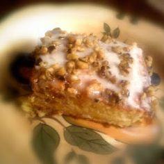 Honey bun cake recipe snapshot