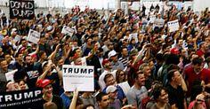 Grassroots Trump Supporters Plan MASSIVE Pro-Trump Rallies