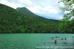 Kanlaon Volcano Hot | Photo from: backpackingphilippines.com