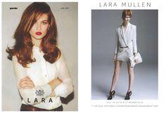 Flawless Magazine Premier Model Management London, UK. Catwalk Models, Beautiful Blue Eyes, Fashion Gallery, London, Coat, Management, Magazine, Image, British