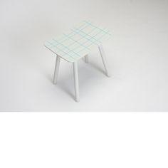 SCHOLTEN & BAIJINGS: colour stool