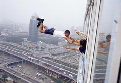 Galería: Li Wei   Oscar en Fotos