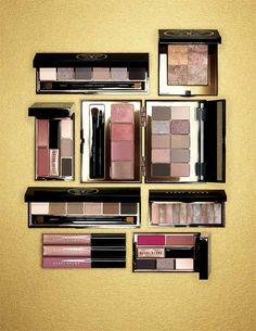 Bobbi Brown Holiday 2013 Makeup Collection