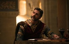 Eric Bana in King Arthur: Legend of the Sword (2017)