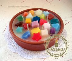 Diy Candles With Flowers, Diy Candles With Crayons, Cute Candles, Beautiful Candles, Beeswax Candles, Scented Candles, Diy Candels, Candle Making At Home, Candle Art