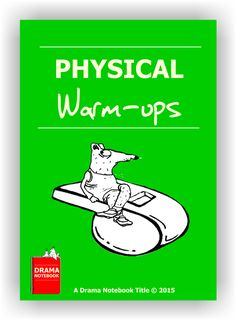 Here are 22 ways to warm up the body before rehearsal/acting class!