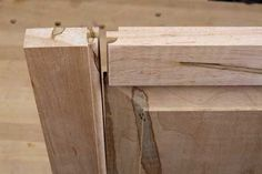 Router Joinery Basics: Cope and Stick | Articles | Woodworkers Journal