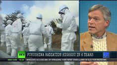 Fukushima Melt Down What Everyone Needs To Know About It