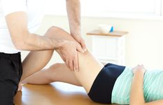 Does pain really lead to gain? Find out what your soreness really means from @dailyburn! #fitness