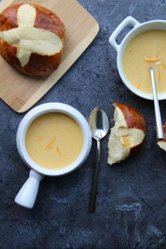 Beer Cheese Soup   - Redbook.com