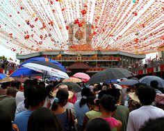 a Pilgrimage to Sto. Cebu, Sto Nino, Sinulog, Festival Guide, Local Festivals, Hidden Places, Family Adventure, Pilgrimage, Manila