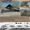 2013 AISC Steel Design Winner-Stream Line Pedestrian Bridge