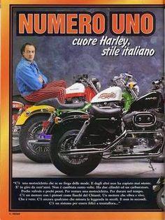 The Legend of HARLEY DAVIDSON SPORSTER: Storia!!!!!!! Best Bike Shorts, Harley Davidson Sportster, Chopper, Ferrari, Biker, Motorcycle Gear, Rally, Cars, Shirts