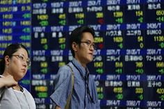 Asian shares slumped on Wednesday after Wall Street was knocked hard in the wake of a delay to a US healthcare reform vote, while the euro rallied after European Central Bank President Mario Draghi hinted that the ECB could trim its stimulus this year. For More Information Please Visit : www.paceresearchindia.com and Call : 8817774774