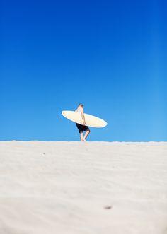Bather Resort 2016 - Surfing at Sandbanks in Prince Edward County