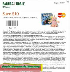 Barnes and Noble Coupons Ends of Coupon Promo Codes MAY 2020 ! Interested in Barnes & Noble coupons? GoodShop has the best ones. Printable Coupons, Free Printable, Promotion Code, Overnight Shipping, Social Media Pages, Lowes Coupon, How To Apply, Walgreens Coupons, March