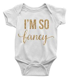Baby Girl Clothes I Am so Fancy Bodysuit Coming Home Outfit 3 Months >>> You can find out more details at the link of the image. I Am So Fancy, Amazon Sale, Coming Home Outfit, Girl Outfits, Bodysuit, Kids, Baby, 3 Months, Clothes