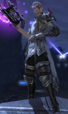 33 Best FF14 Glamours (Male only) images in 2017 | Glamour, Final