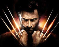 Wolverine - the best!