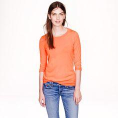 Merino wool Tippi sweater - all-time favorites/classics - Women's Women_Feature_Assortment - J.Crew