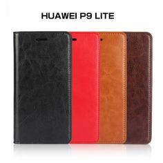 HUAWEI P9 LITE ケース 手帳 レザー 財布型 レザーケース シンプルでおしゃれなケース 手帳型レザーケースp9lite-308-l60422 - IT問屋直営本店