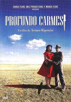 Deep Crimson (Profundo carmesí) (1996)