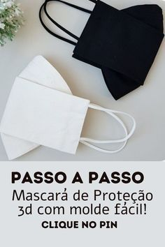 Face Masks For Kids, Easy Face Masks, Diy Face Mask, Vanessa Santos, Mascara 3d, Mouth Mask Fashion, Nose Mask, Diy Sewing Projects, Medium Hair Cuts