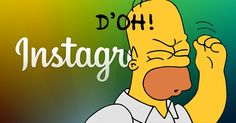 WARNING: These 9 Common Instagram Mistakes Are Losing You Followers