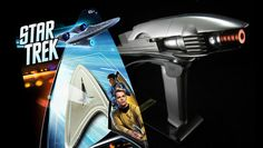 Where Is All The New Star Trek Movie Merchandise