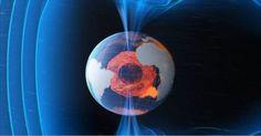 Según los expertos, la posición del Polo Sur se ha desplazado y no se encuentra precisamente en la Antártida; también se cree que el Polo Norte está
