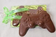 kids video game party favors