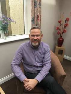 Mike puts care training on the map - Springhill Care Group Lancashire