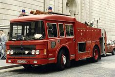 Fire Apparatus, Fire Engine, Fire Trucks, Engineering, British, Appliances, London, Usa, Gadgets