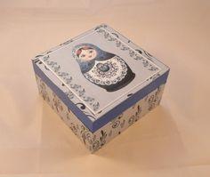 russian doll box - Google Search