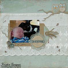 Kristins lille blogg: Venner