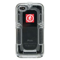 iPhone 5 Waterproof Case Clear, $49.95, now featured on Fab.