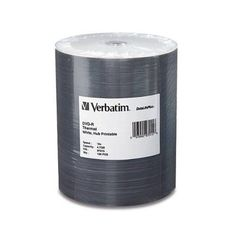 Introducing VERBATIM 97015 DVDR 47GB 16X Wht Thermal Hub Printable DataLife  100pk Tape Wrap. Great product and follow us for more updates!
