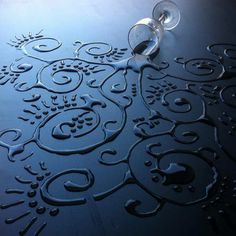 Liquid Art – Transformer l'eau en œuvre d'art